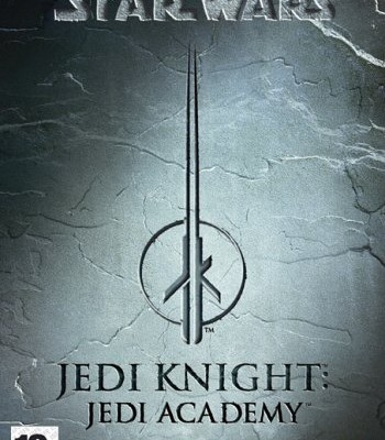 Star wars Jedi Knight Academy