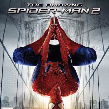 The Amazing Spiderman 2 xb1