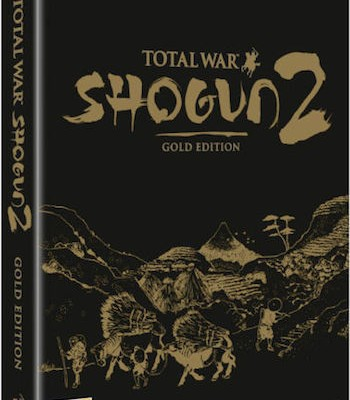 Total War- Shogun 2 - Gold Edition PC
