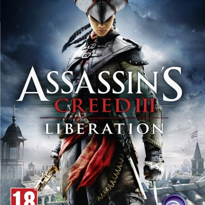 Assassins Creed Liberation Vita