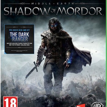 Middle Earth- Shadow of Mordor Xbox One