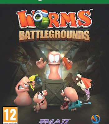worms xb1