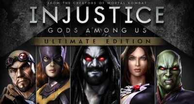 Injustice Ultimate