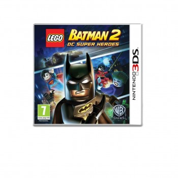Batman 3DS