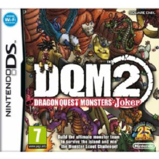 Dragon Quest Joker DS