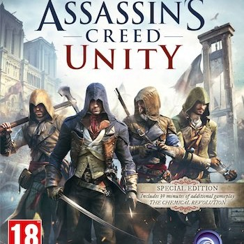 Assassin's Creed- Unity xb1