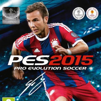 PES 2015- Pro Evolution Soccer Xbox One