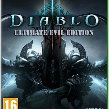Ultimate Evil Edition xb1