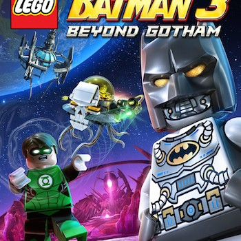 LEGO Batman 3- Beyond Gotham