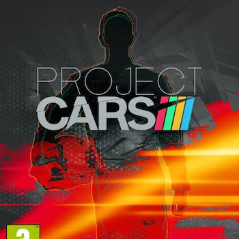 Project Cars xb1