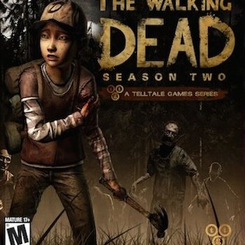 The Walking Dead- Season 2