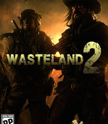 Wasteland 2 PC