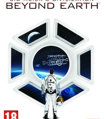 Civilization Beyond Earth PC