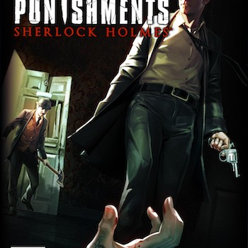 Crimes & Punishments- Sherlock Holmes PC