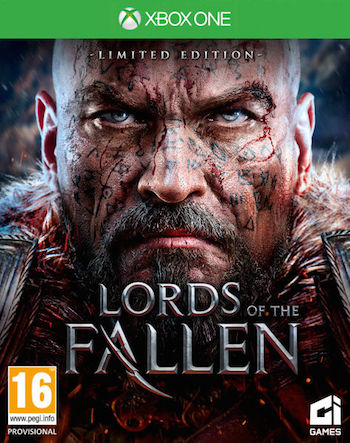 Lords of the Fallen Day One Edition Xbox One