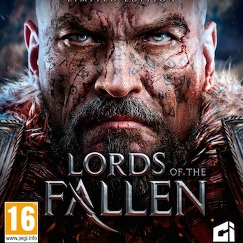 Lords of the Fallen - Limited Edition PC