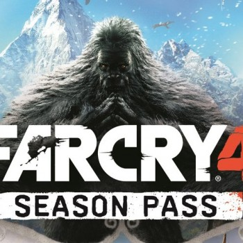 FAR CRY SEASON PASS