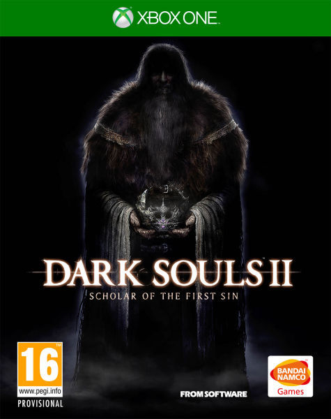 Dark souls 2 Xbox One