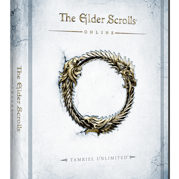 Elder Scrolls Online- Tamriel Unlimited PC_Mac