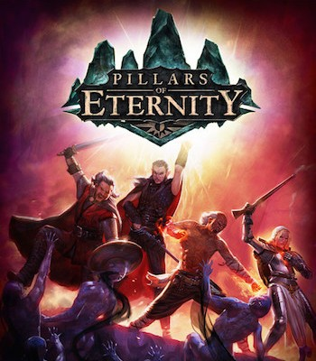 Pillars of Eternity - Hero Edition PC
