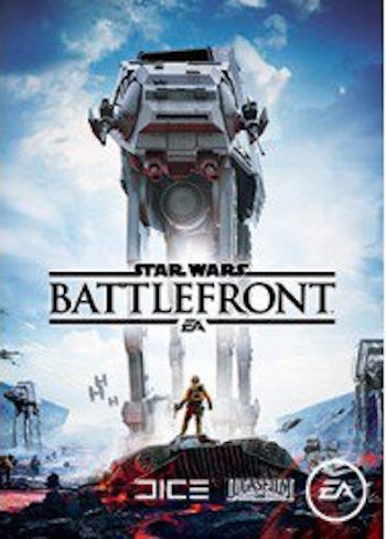 Star Wars- Battlefront PC