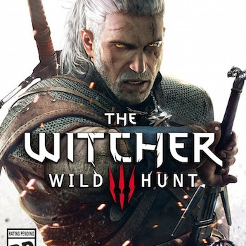 The Witcher 3- Wild Hunt