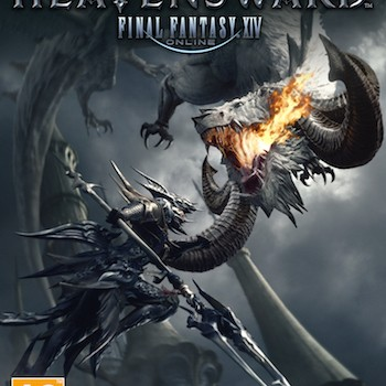 Final Fantasy XIV- Heavensward PC