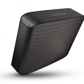Samsung 3TB D3 Station External Desktop Hard Drive