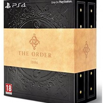 The Order- 1886 - Collector's Edition