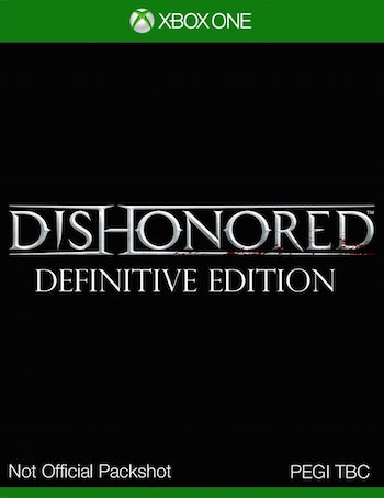 dishonoured xb