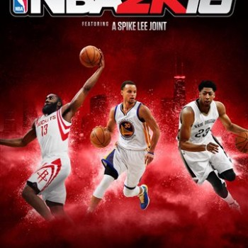 NBA 2K16 PC + DLC Digital Download £16.96 Using Code