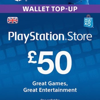 50gbp-psn