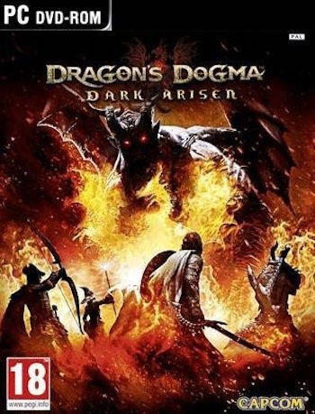Dragons Dogma- Dark Arisen PC