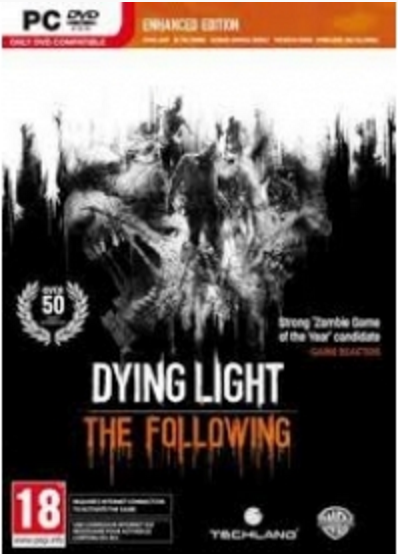 Dying Light- The Following Enhanced Edition PC