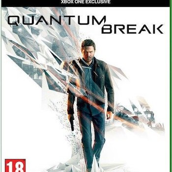 Quantum Break Xbox One - Digital Code