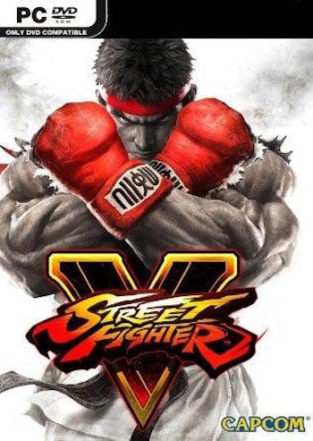 Street Fighter V 5 PC