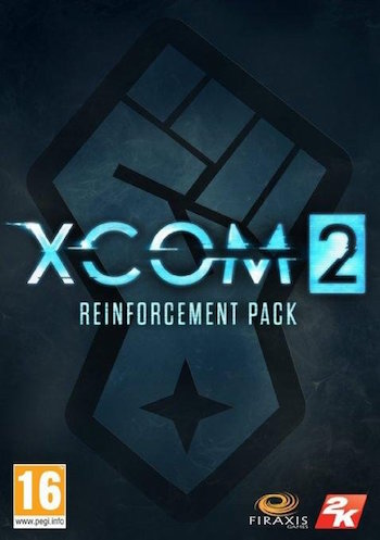 XCOM 2 Reinforcement Pack PC
