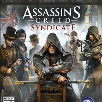 Assassins Creed- Syndicate - Xbox One