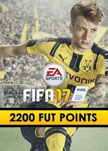 fifa_17_2200_fut_points