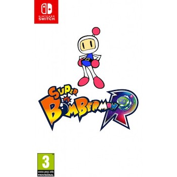 super-bomberman-r-switch