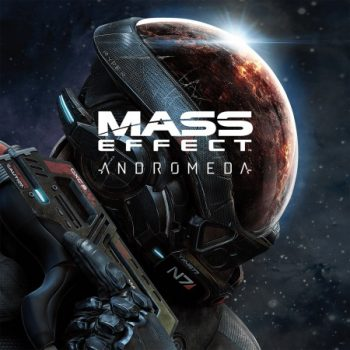 mass effect ps4