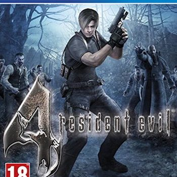 resident ps4