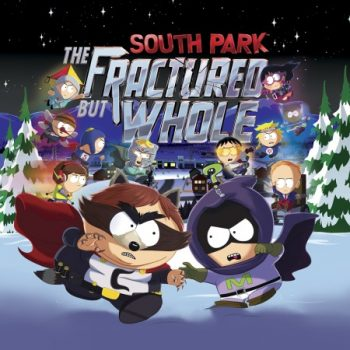 South Park- The Fractured but Whole