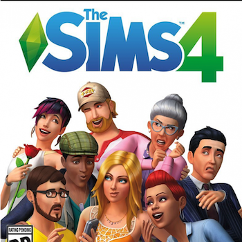 the_sims_4_xbox_one_cover
