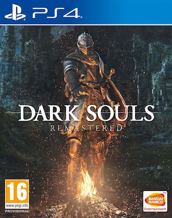 dark souls ps4