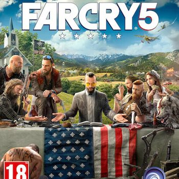 far cry 5 xb1