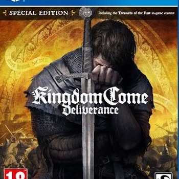 kingdom ps4