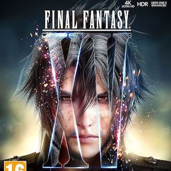 Final Fantasy XV Royal Edition xb1
