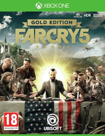 far cry xb1