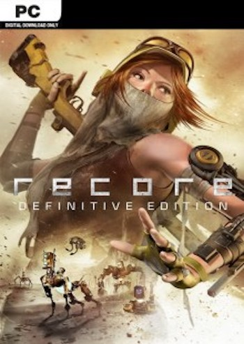 recore-definitive-edition-pc-get-cheap-cd-key